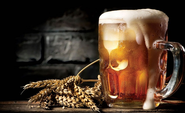 Beer, our favorite drink in summer? After all, does beer contain fungus or not?
