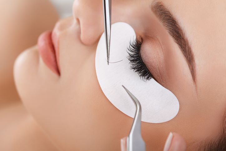 Upcoming Seminar: ONE BY ONE eyelashes extensions
