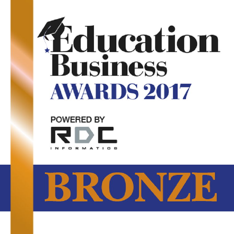 Education Business Awards 2017